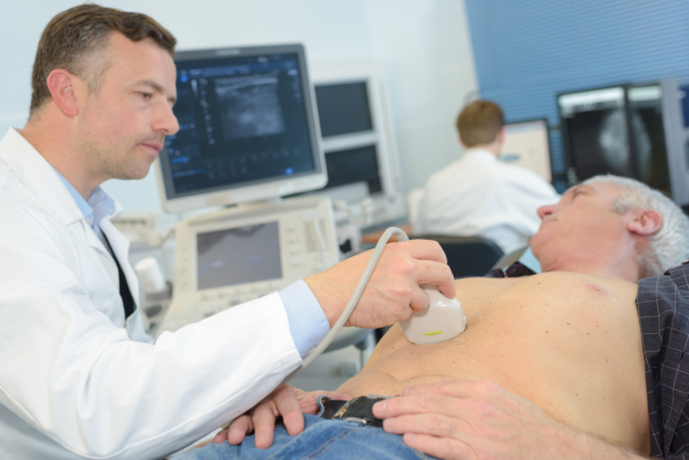How to Prepare for an Ultrasound