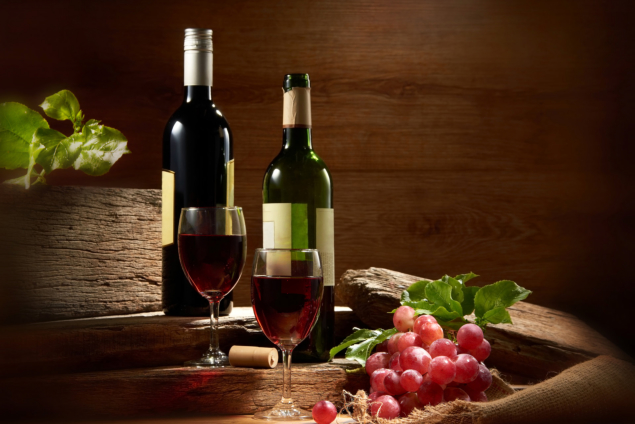 Red Wine, Can It Improve Your Microbiome?
