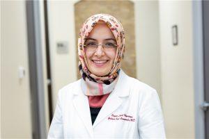 Dr. Gulnur Kul Ormanoglu MD